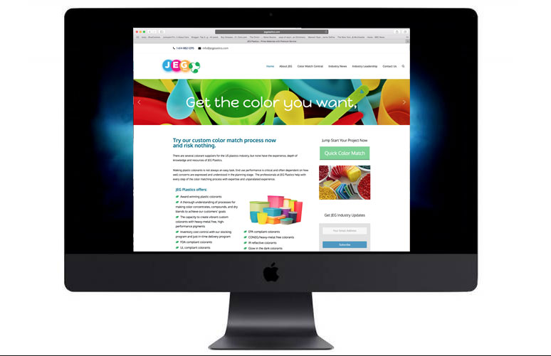 Websites On A Mac1