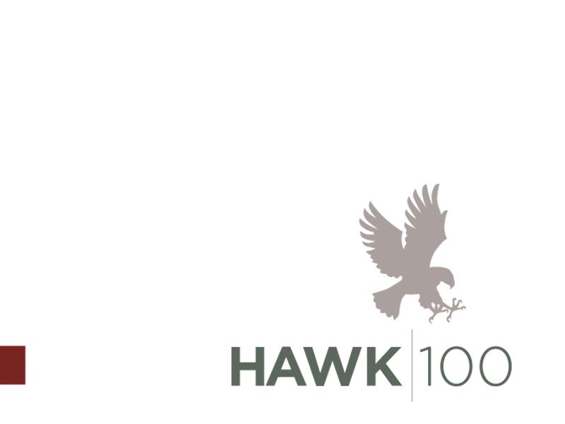 Hawk100 Intro