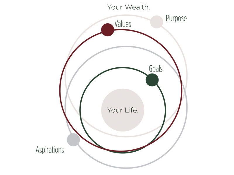 Wealth Alignment Information Graphic 1
