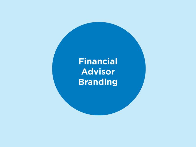 Financial Advisor Branding